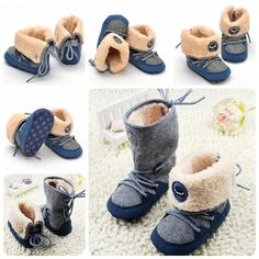 b1a51642c 14 Best Baby Boots images