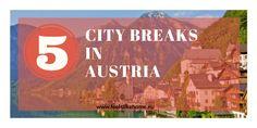 Traveling within Austria and Europe - City trips City Break, Vienna, Austria, Europe, Artwork, Travel, Work Of Art, Viajes, Auguste Rodin Artwork