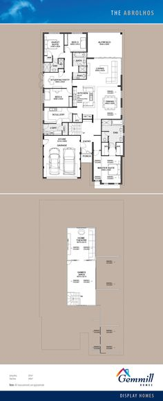 The aldephi by metricon homes Investment Pinterest Home