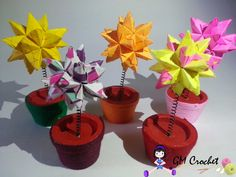 #Kusudama #Origami
