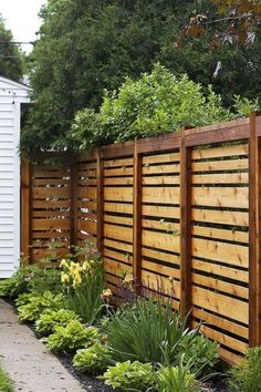 Want garden fence ideas with garden art ideas? These fence decorations are great ways to dress up your outdoor space. If you'd like specific ideas for privacy fences, I've got a collection of Marvelous Backyard Privacy Fence Decor Ideas on A Budget.