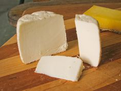 Make Goat Cheese in your Kitchen // Someday I'm going to have goats and I will make goat cheese