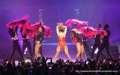 Jennifer Lopez in Helsinki