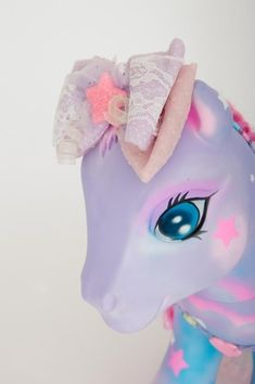My Little Pony Project 2012 - Cool Hunting