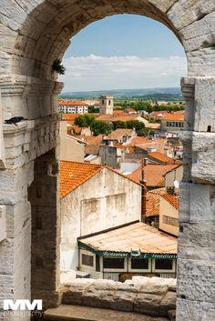 Francja Elegancja w Arles - Addicted to Passion