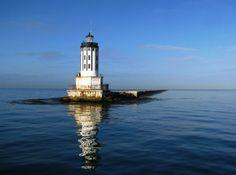 Angels Gate Lighthouse, San Pedro, CA -