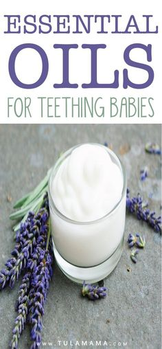 Essential Oils For Teething Babies – Baby Massage Essential Oils For Teething, Essential Oils For Babies, Teething Stages, Teething Babies, Happy Pregnancy, Pregnancy Advice, Healthy Oils, Healthy Food