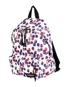 EASTPAK Women's Backpacks & Fanny packs White -- --