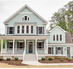 Modern farmhouse design full of character and charm