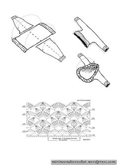 Mi Rincon de Crochet   Un lugar para compartir !!!   Página 36