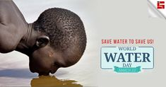Water Save Humans and Ruined By Humans. Save Water! SaveTrees! Save Nature! Save Life! #WorldWaterDay #SaveWater #SaveTrees #SaveNature #SaveLife #SayNoToPlastic #IGSolutions #Infognana