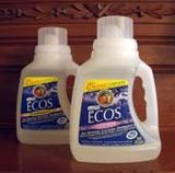 Everything You Need To Do About Ecos Liquid Laundry Detergent: Photo by MML