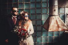 Красавица невеста и царство механизмов — Свадебный переполох