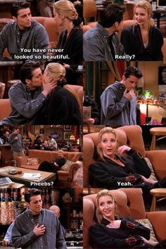 they should have ended up together The post they should have ended up together appeared first on Friends Memes. Friends Tv Show, Friends Funny Moments, Serie Friends, Friends Scenes, Friends Cast, Friends Episodes, Friends Tv Quotes, Friends Phoebe, Funny Friend Memes