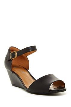 e1d250529eaf Clarks - Brielle Drive Wedge Sandal at Nordstrom Rack. Free Shipping on  orders over  100