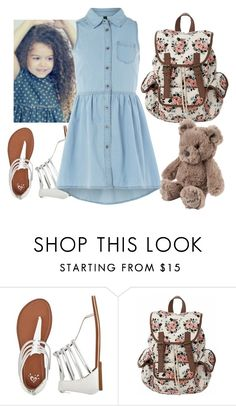 """""""untitled"""" by cfull ❤ liked on Polyvore featuring House of Fraser"""