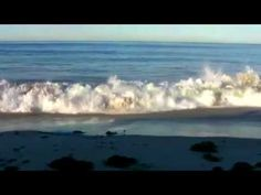 RELAX. the sound of the ocean, relax music meditation ocean