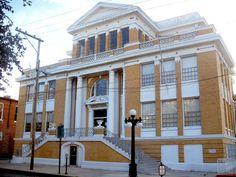 Most haunted in Florida: The Cuban Club, Ybor City Ybor City Tampa, Tampa Florida, Tampa Bay, Haunted Prison, Haunted Hotel, Most Haunted Places, Scary Places, Haunted America, Palaces