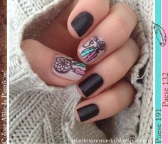 DreamCatcher Nails :  explorer11
