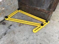 Definitely need this!!  | Amenitee M6 Angleizer Template Tool