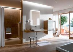 20 Stunning Contemporary Bathroom Design Ideas (WITH PICTURES)