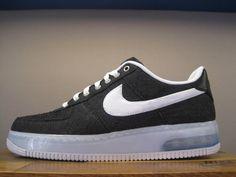 Nike Air Force One ID 'Denim'