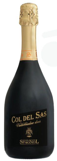 """Gli Spagnol sono una famiglia che """"fa vino"""" nel cuore della zona di produzione del Conegliano Valdobbiadene DOCG Prosecco Superiore. Viticoltori fin dai primi anni del Novecento, dal 1986 spumantizzano il vino ottenuto dalle loro uve. http://www.gotoprosecco.it/html5/142-Spagnol-Col-Del-Sas"""
