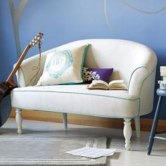 The Mini-Sofa Suite Sofette