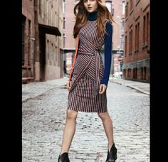 DVF style for NYFW2016