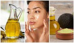Combinando l'olio d'oliva con altri ingredienti, otteniamo maschere ideali per pulire la pelle e ridurre in tal modo la comparsa di punti neri e brufoli.