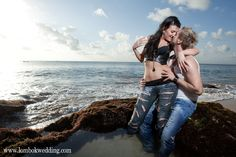 Bali Honeymoon Natalia And Mario