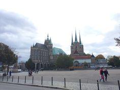 25.10. Erfurt