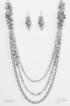The Shelley Necklace Set