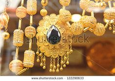 Stock Images similar to ID 107184203 - turkish jewelry store in...