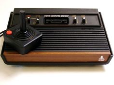 The 20 best-selling consoles in history - Atari 2600