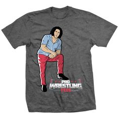 Andre Uniform Andre The Giant, Wrestling, Tees, Sports, Mens Tops, T Shirt, Fashion, Lucha Libre, Hs Sports