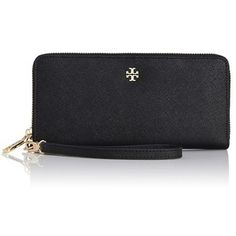 Tory Burch York Zip Continental Wallet - Google-søk