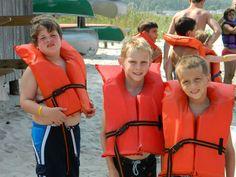 Summer Camp - Camp Arrowhead