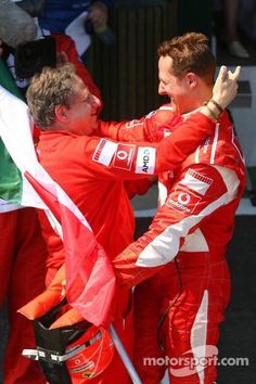 (1) Twitter Michael Schumacher, Car And Driver, F 1, Race Cars, Ferrari, Champion, Racing, My Favorite Things, Legends