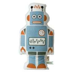 Mr. Large Robot tyyny!