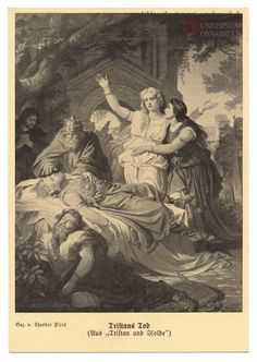 135 Best Tristan and Isolde images Tristan isolde
