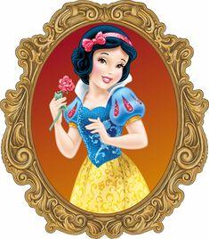 Painel Branca de Neve em Elipse Modelo exclusivo #brancadeneve #festabrancadeneve #decoraçãobrancadeneve #painelbrancadeneve #brancadenevecute Disney Princess Paintings, Disney Princess Pictures, Princess Birthday Party Decorations, Disney Princess Birthday Party, Disney Princess Snow White, Snow White Disney, All Disney Princesses, Disney Fairies, Snow White 7 Dwarfs
