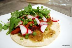 Tacos Al Pastor A La Fake Meat Recipes — Dishmaps