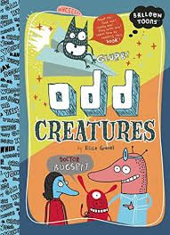 It's Monday! Check Out These Graphic Novels for Readers in Grades K-2 | Assessment in Perspective