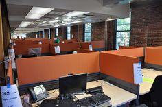 Hubspot Office