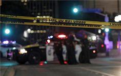 Ποιος είναι ο ένοπλος της επίθεσης κατά αστυνομικών στο Ντάλας; ~ Geopolitics & Daily News