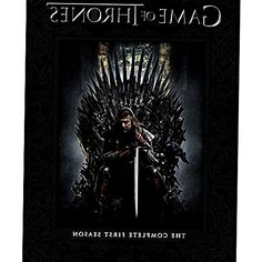 This item:Game of Thrones: Season 1 by Peter Dinklage DVD $24.99. In stock on August 6. Game of Thrones: Season 2 by Alfie Allen DVD $25.35. In Stock. Peter Dinklage (Actor), Kit Harington (Actor) Rated: Suitable for 18 years  over. This item:Game of Thrones - Season 1-6 [DVD] [2016] by Peter Dinklage. #GameofThrones #GoT #WinterIsHere #JonSnow #tvtag #DemThrones #DVD #gifts