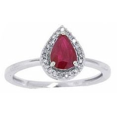 Ruby...my birthstone