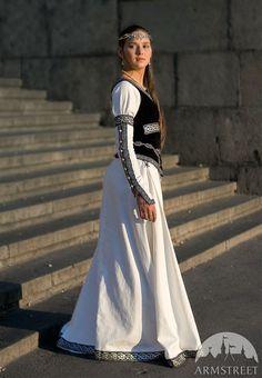 20% DE DESCUENTO Chaleco medieval Reina del ajedrez por armstreet