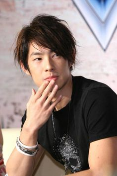vaness wu | world best collections of photos and wallpapers: Vanness Wu